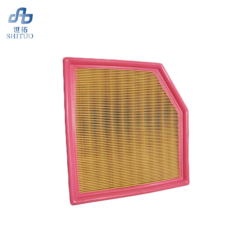 OEM17801-31100 air filter for Toyota Crown Air Filter making machine