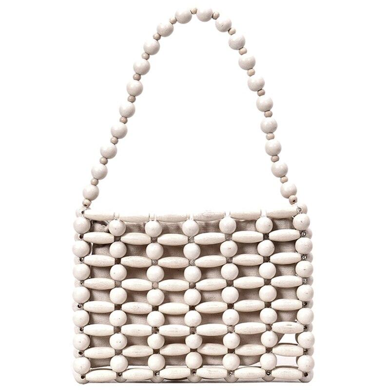 Nouveau-nouveau sac à bandoulière d'épaule à armure perlée pour femmes petit sac à bandoulière Messenger de qualité pour dames sacs à main d'été et sacs à main