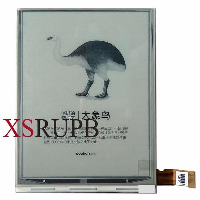 Nouvel écran LCD de remplacement pour Amazon kindle 3/kindle clavier/kindle clavier 3G ED060SC7 (LF)