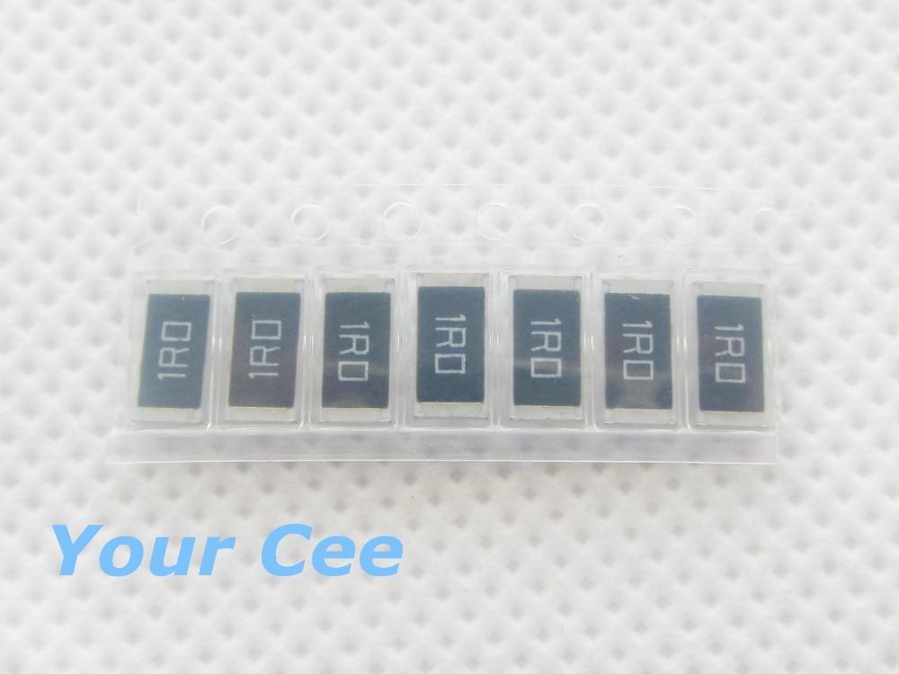 1r0 резистор на алиэкспресс