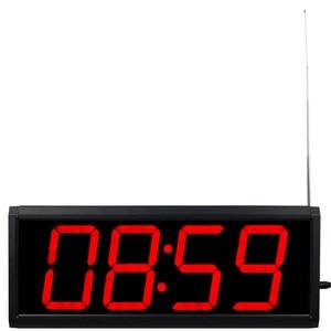Image 4 - Receptor receptor de pantalla Retekess con Control de PC + botón de llamada 10 T117 sistema de llamadas inalámbrico restaurante paginación servicio al cliente