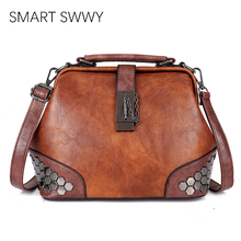 Luxury Designer Brand Fashion Women Shoulder Bags Handbag PU Leather Lychee texture Ladies Big Shopping Tote Bag Girls Hand Bags