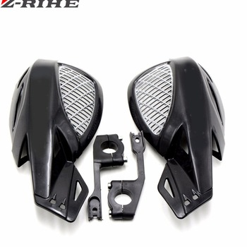 motorcycle brush bar hand guards handguard motorbike 7/8'' 22mm for KTM 990 ADVENTURE 150 SX SX-F HONDA CR CRF XR XL CRM 85 125 image