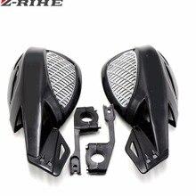 motorcycle brush bar hand guards handguard motorbike 7/8'' 22mm for KTM 990 ADVENTURE 150 SX SX-F HONDA CR CRF XR XL CRM 85 125
