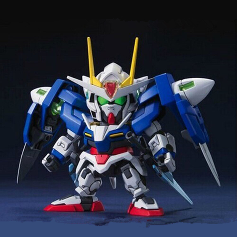 Gundam Action Figures 9cm Robot Gundam Anime Figures Hot Toys For Children Kids Gifts Assembling Toys Brinquedo lps pet shop toys rare black little cat blue eyes animal models patrulla canina action figures kids toys gift cat free shipping