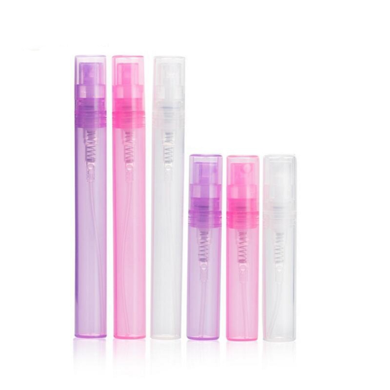 Myer Perfume Refill: 2/3/5ml Refillable Perfume Bottle Mini Portable Travel Atomizer Bottle Promotional Products Wh