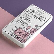 На заказ визитная карточка/двухсторонняя Золотая/серебряная фольга печать на заказ Материал 3500gsm черная бумага Высокое качество MP013