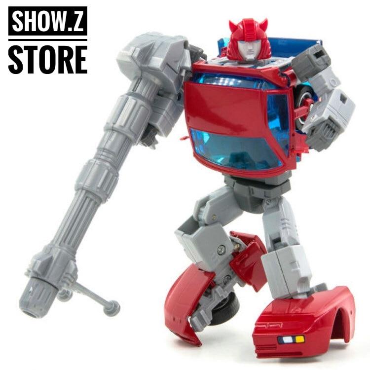 Show Z Store ACE ACE 01 Tumbler Cliffjumper MP Masterpiece Transformation Action Figure