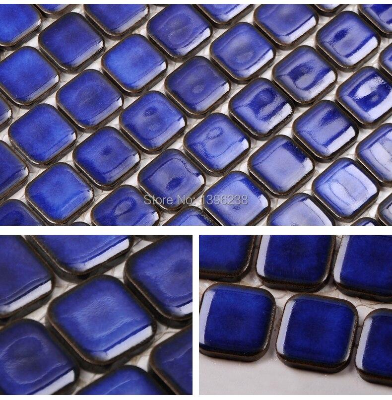 muro di piastrelle-acquista a poco prezzo muro di piastrelle lotti ... - Blu Piastrelle Del Bagno Mosaico