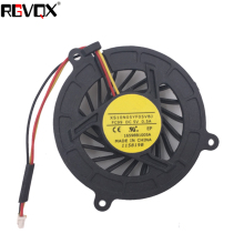 New Laptop Cooling Fan For ASUS F3 F3J Series 3 Pin PN:GC054509VH-8A цены