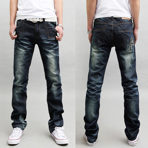 Bootcut jeans mens style – Global fashion jeans models