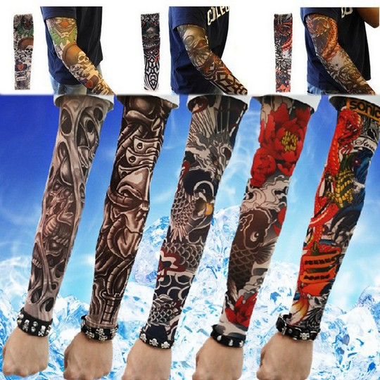 Tattoo sleeve designs reviews online shopping tattoo for Tattoo classes online free