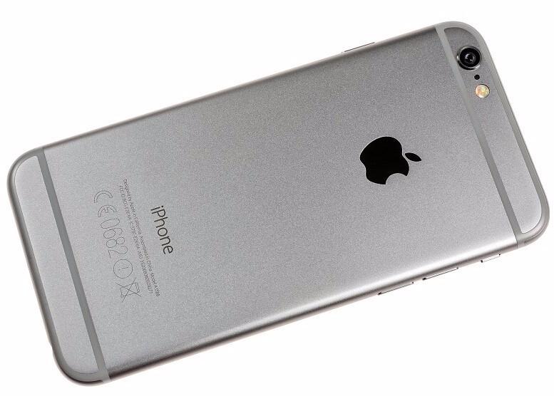 Unlocked Apple iPhone 6 1GB RAM 4.7inch IOS Dual Core 1.4GHz 8.0 MP 3G WCDMA 4G LTE iPhone 6 16GB gold 26