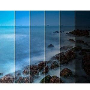 Image 5 - 37mm ND2 400 neutralna gęstość Fader zmienna filtr nd regulowany dla Panasonic LUMIX GX9 GX80 GX85 GX800 GX850 z 12 32mm obiektyw