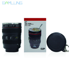Free shipping by DHL/FEDEXWholesale!24-105 mini camera cup,small lens cup,camera shot glasses