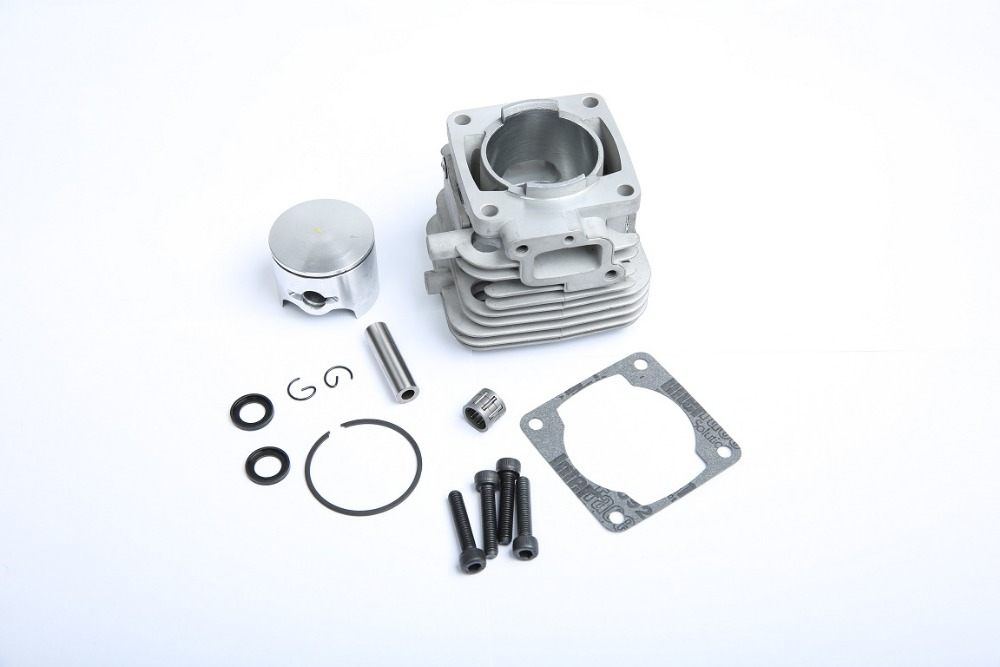 Rovan 1/5 rc car gas 32cc engine parts Cylinder Kit 38MM for 32cc ...