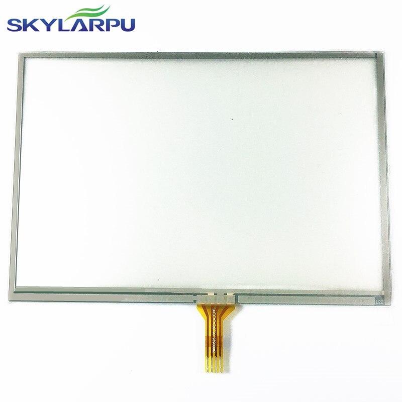 skylarpu 10pcs lot New 5 inch Touch screen for GARMIN nuvi 2597 2597T 2597LT GPS Touch