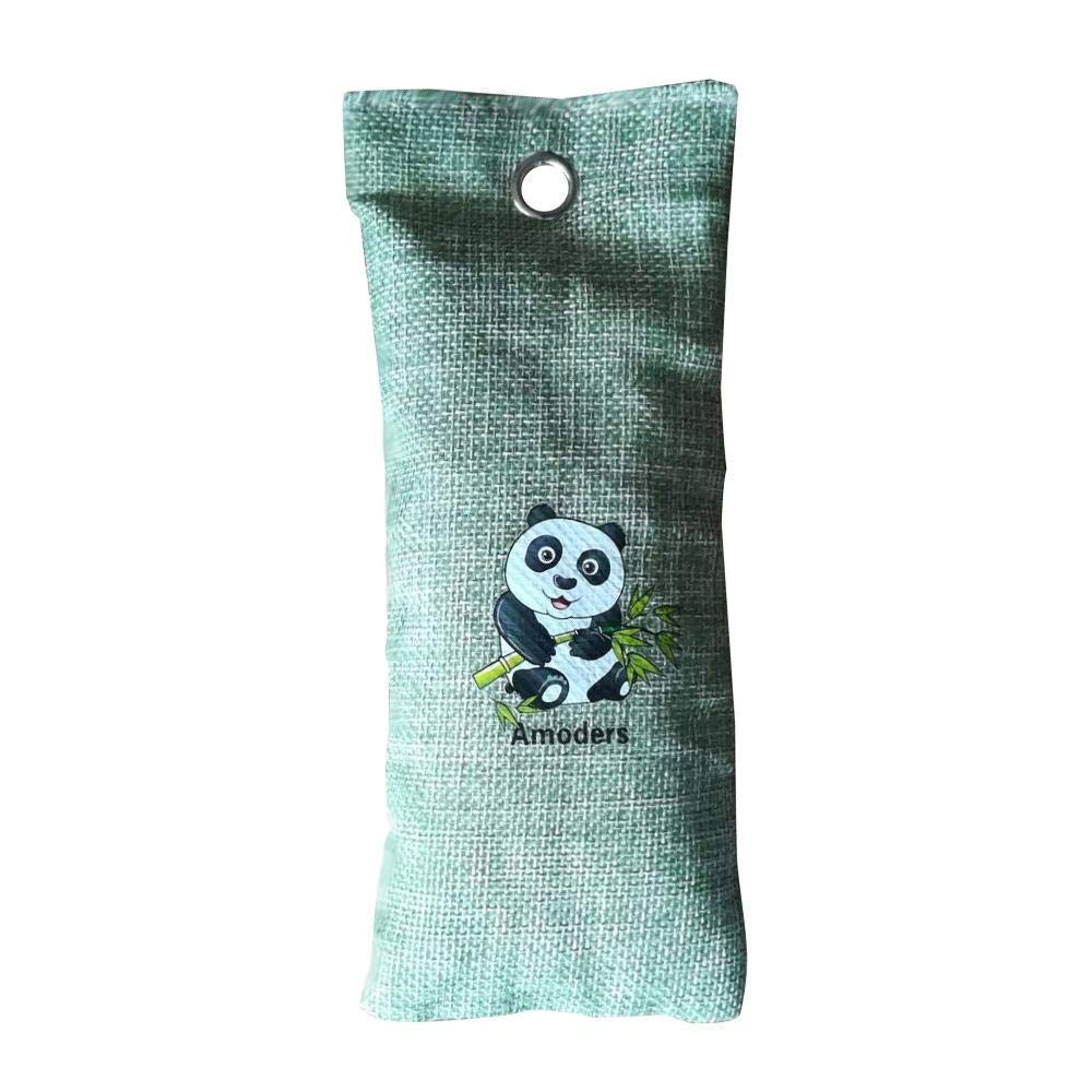 Air Purifying Bamboo Activated Charcoal Air Fresheners Odour Neutraliser Bags for Fridge Cars Kitchen Bathroom Closets 34