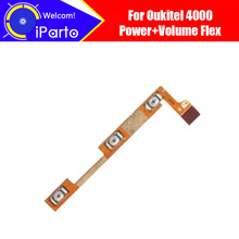 5.0 inch Oukitel K4000 Side Button Flex Cable 100% Original