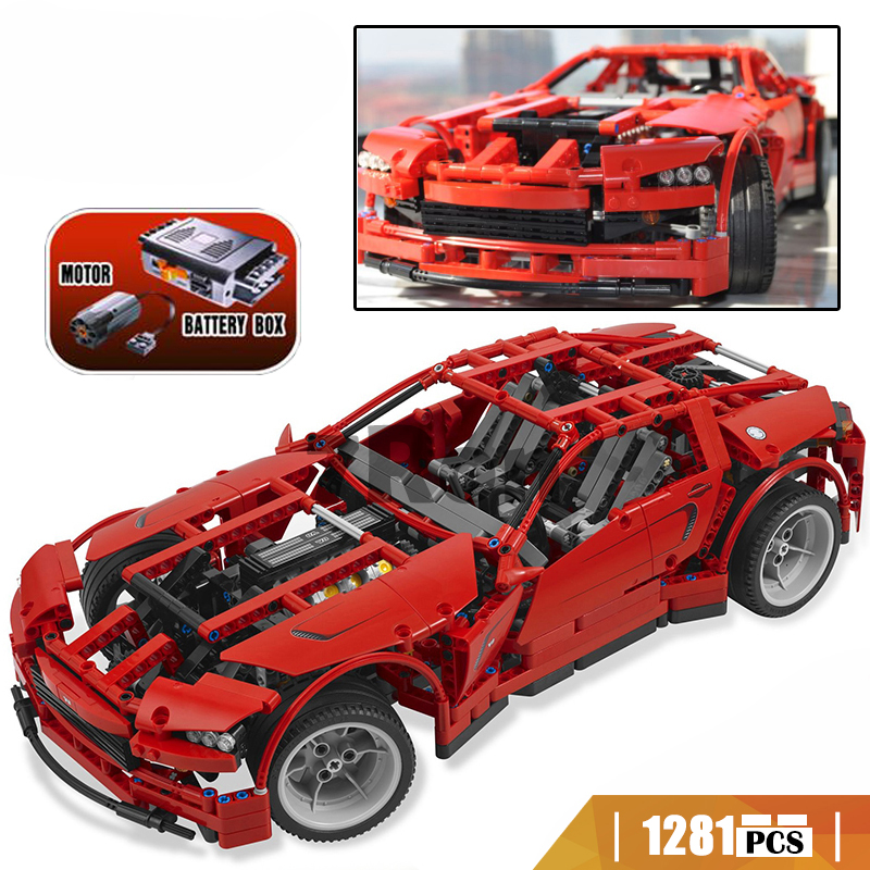 20028 Compatible with Lego blocks technic 8070 Super Car Model building toys hobbies Educational bricks for children boys gifts doinbby store 21004 1158pcs with original box technic series f40 sports car model building blocks bricks 10248 children toys