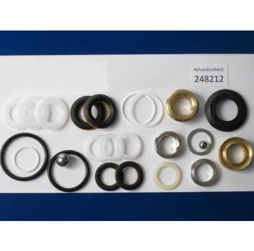 Gmax 248-212 or 248212 Repair kit aftermarket - 795 ULTRA MAXII aftermarket pump repair kit for gmax 244194 244 194