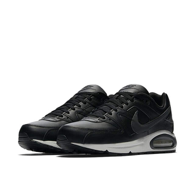 Original New Arrival 2018 NIKE AIR MAX COMMAND LEATHER Men's