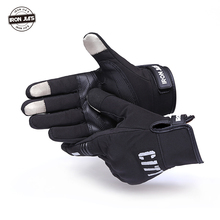 Motorcycle Gloves Touch Screen Racing Protect Motorbike Luvas Guantes moto Luvas Alpine Motocross Stars luvas da motocicleta cheap Wearable Unisex IRON JIA S Nylon Cotton