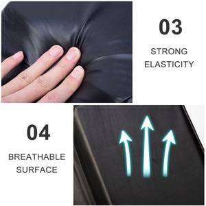 Image 3 - Professional Eyelash Extension Pillow Soft Grafted Eyelashes Ergonomic Memory Pillows For Beauty Salon Use Headrest Neck Support