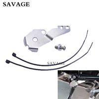 Hot Sales Motorcycle CNC Sidestand Switch Guard Protector Kit For B M W R1200GS LC R1200GS