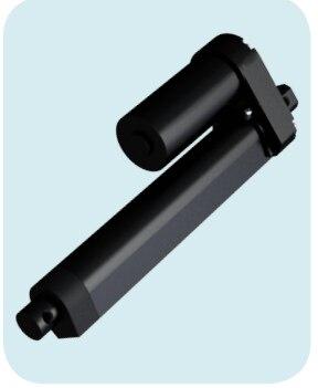 Heavy Duty 12 300mm Stroke Linear Actuator 12V 24v DCmax load 3500N 350KGS 770LBS electric linear