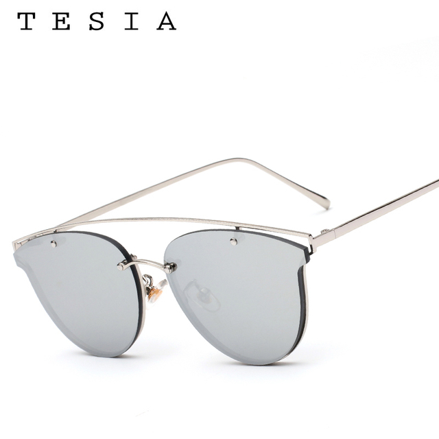 Decoration Reflective Sunglasses Uv400 Designer Men¡¯S Ladies Shades NAJ26