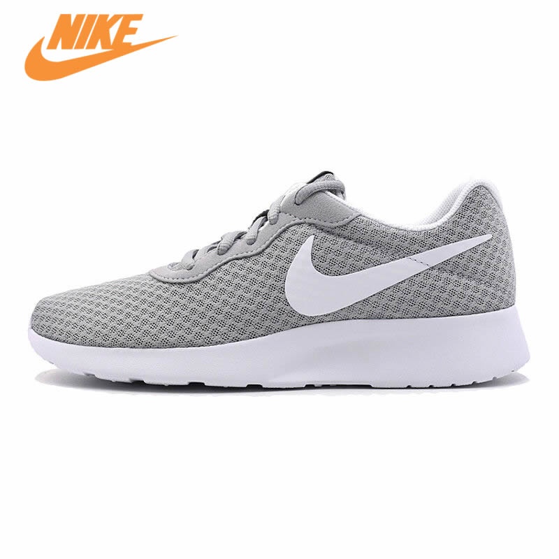 NIKE Original New Arrival 2017 Summer Breathable WMNS TANJUN Women's Running Shoes Sneakers Trainers nike original new arrival mens skateboarding shoes breathable comfortable for men 902807 001