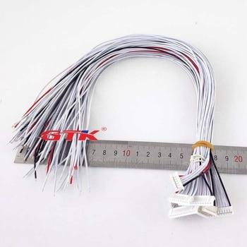 BMS 24V lithium 7S 25 9v 100A Discharge 6S 22 2v 25 2v battery pack