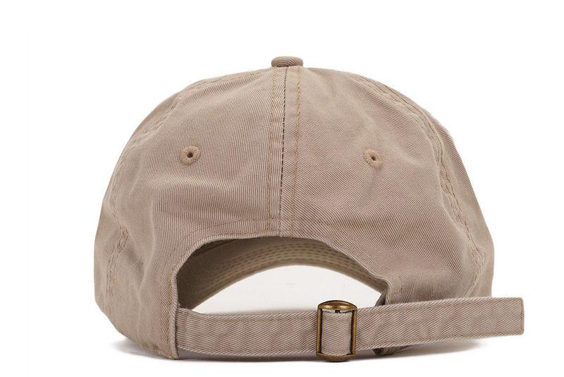 Lovely bear baseball cap 4