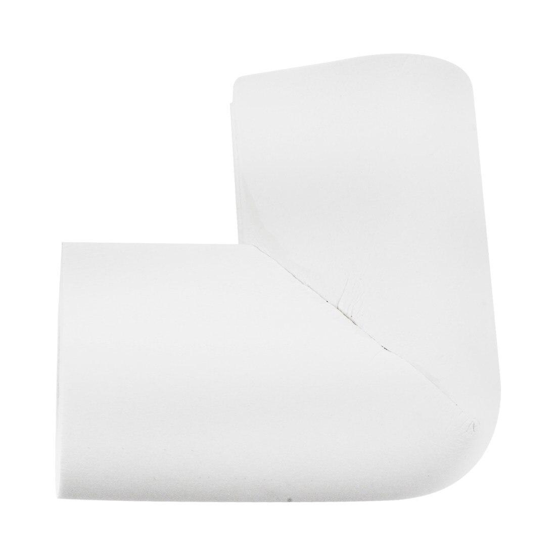 2 table shelves sharp corner mattress bumper safe guard