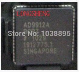 IC new original authentic free shipping 100% original goods AD9912ABCPZ AD9912 ic new original authentic free shipping r5f70855ad80fpv 144qfp