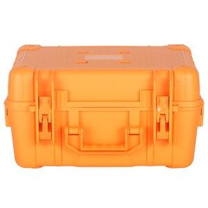 Image 5 - COMPTYCO A 80S FS 60A/60E fibre optique fusion épisseuse emballage boîte de transport boîte à outils boîte vide