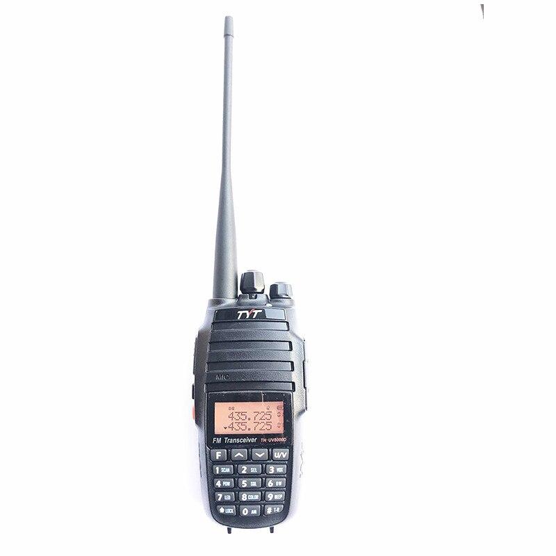 TYT TH UV8000D 10 W double bande Radio bidirectionnelle 136 174/400 520 mhz talkie walkie Amateur avec répéteur de bande croisée 3600 mah THUV8000D-in Talkie Walkie from Téléphones portables et télécommunications on AliExpress - 11.11_Double 11_Singles' Day 1