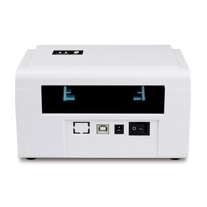 Image 2 - 4 Inches Thermal Barcode Shipping Label Printer Sticker Printing Machine High Speed 160mm/s Compatible With eBay Shopify 4x6