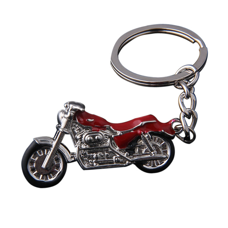 Porte-clés Moto pour les amateurs de 2 roues