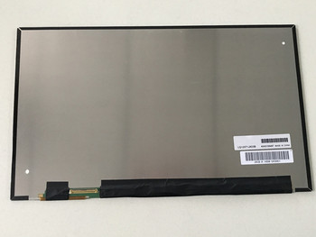 12.5 inch LQ125T1JX03 LCD screen for ASUS Book T300 Chi Transformer HD 2560*1440 a-Si TFT-LCD