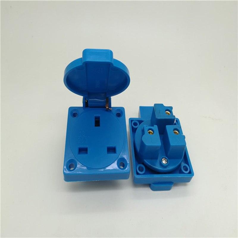 Aliexpress Com   Buy 250v13a Ip54 Waterproof Dust Proof