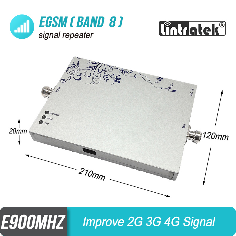 Image 2 - Powerful 25dBm 2G 3G EGSM 880mhz Signal Repeater E 900 Booster Amplifier Standard EGSM Signal booster#20-in Signal Boosters from Cellphones & Telecommunications