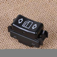 CITALL Right Electric Master Control Power Window Switch 1248204510 A1248204510 For Mercedes Benz W124 W126 W201 coupe C124