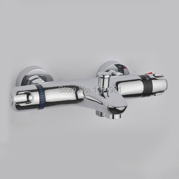 New promotional double handle thermostatic faucet china manufacture XR-AL-829 абажур eglo 1 1 vintage 49969