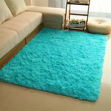 200*300CM Plush Thickening Carpets For Living Room And Bedroom Modern Non-Slip Rugs Floor Mat Kids Area Rug
