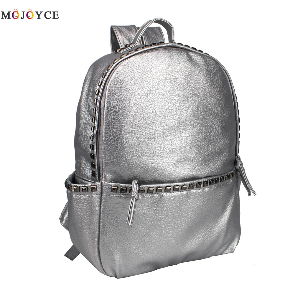 Women Backpack High Quality PU Leather Mochila Escolar School Bags For Teenagers Girls Top-handle Backpacks Herald Fashion retail 1pc 2015 new children backpacks hello kitty school bags sweet bows pu leather school backpacks for girls mochila escolar
