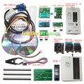 RT809F Programador Todos Los Adaptadores SOP8 IC Clip de Placa Base LCD Lector + tarjeta de expansión Envío Libre PEB-1