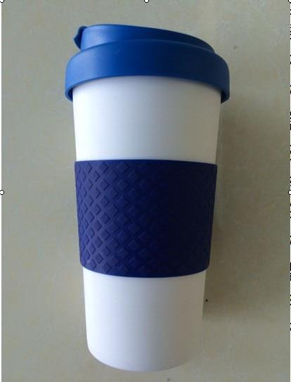 Plastic Travel Coffee Mugs