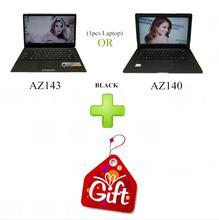 14 inch ultrabook with 4G RAM 64G ROM In-tel Atom X5-Z8300/8350 Windows10 System Laptop HDMI WIFI(China)